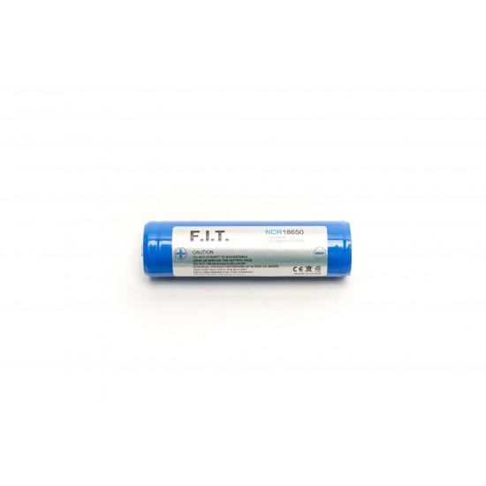 F.I.T. 18650 2600mAh 电池 for LED650