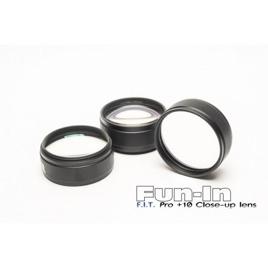 F.I.T. Pro +10 微距镜