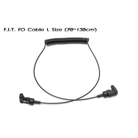 F.I.T. 闪灯光纤线 for INON Type4 (单边感应器接头) (02)