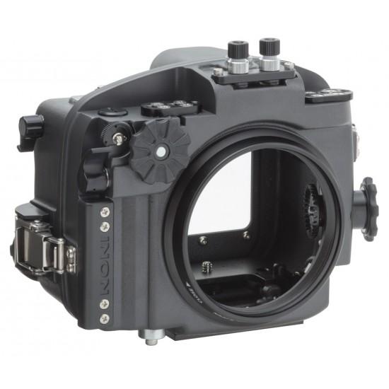 INON X-2 for EOS6D 防水壳