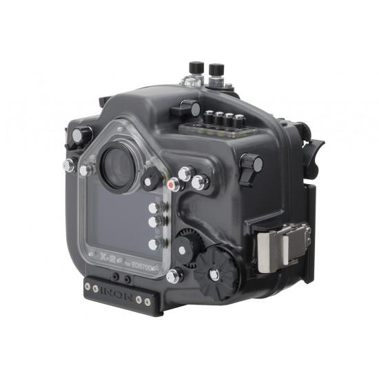 INON X-2 for EOS70D 防水壳