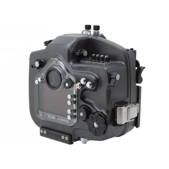 INON X-2 for EOS80D 防水壳