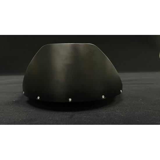 Marelux 230mm 光学玻璃球面镜头罩