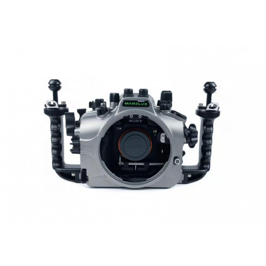 Marelux MX-A1 防水壳 for Sony Alpha 1 微单相机