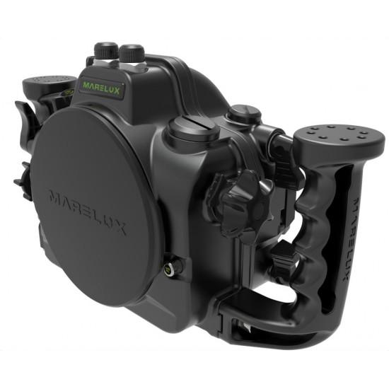 Marelux MX-A7RIII 防水壳 for Sony Alpha a7R III 微单相机