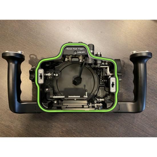 Marelux MX-A7RIV 防水壳 for Sony Alpha a7R IV 微单相机