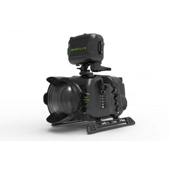 Marelux MX-Mini LF 防水壳 for ALEXA Mini / ALEXA Mini LF 电影摄影机