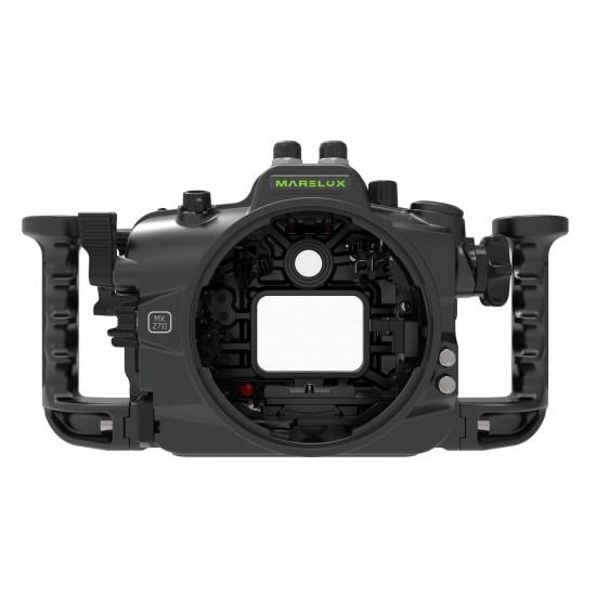 Marelux MX-Z6II/Z7II 防水壳 for Nikon Z 6II/Z 7II 微单相机