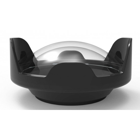 Marelux 180mm 光学玻璃球面镜头罩