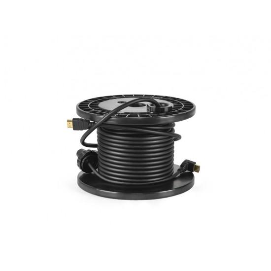 Nauticam HDMI (A-A) 连接线 (15m) (Ninja V 银幕防水壳连接到陆上银幕)