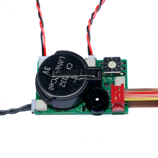 UW Technics 通用型 TTL 讯号转换器 for Sony A1-A9 防水壳 (包含漏水侦测警报器)