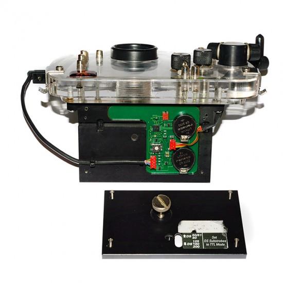 UW Technics TTL 讯号转换器 for Canon (Ikelite 防水壳)